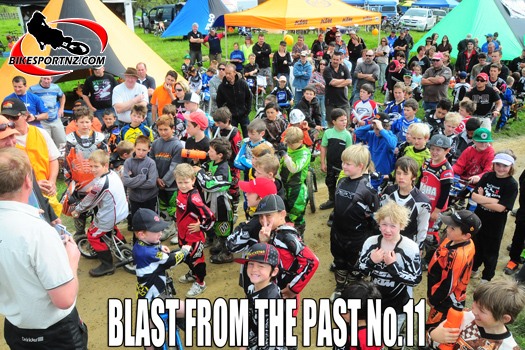 Blast from the Past, BikesportNZ.com archive photos