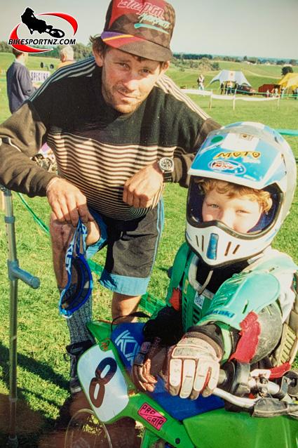 Blast from the Past, BikesportNZ.com archive photos
