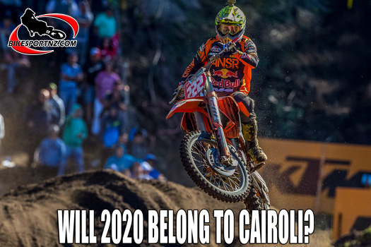 Can Cairoli make it world title No.10?