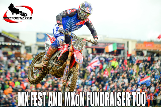 Battle of the Clubs, MX Fest and Husky Hard Adventure Enduro too