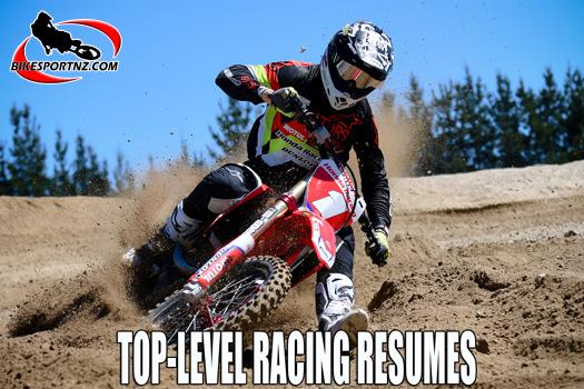 Mercer Pukekohe Sand Prix and NI Motocross Champs