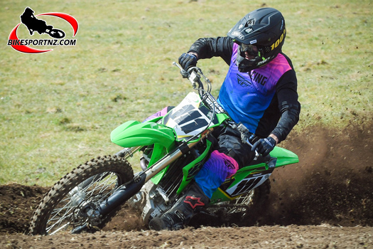 Photos from the NZ Motocross TT Champs, by Andy McGechan, BikesportNZ.com