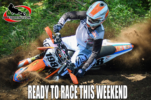 GNCC series set to resume this weekend
