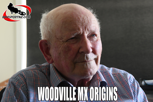 Woodville MX founder Tim Gibbes chats about the event's origins in NZ.