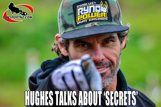MX icon Ryan Hughes explains stuff