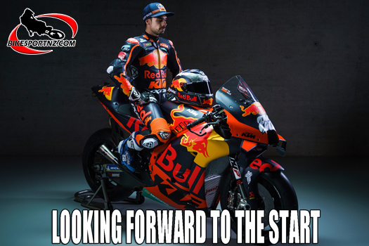 Binder and Oliveira fancy their MotoGP chances