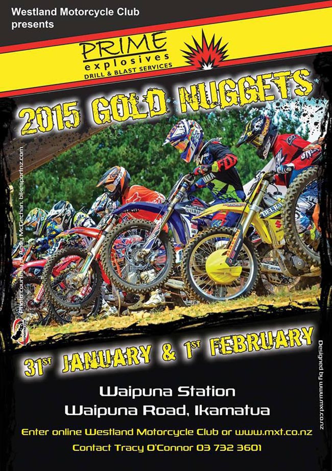 Poster-Golden Nuggets MX-2015-a
