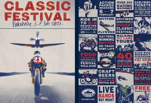 Classic Festival at Pukekohe 2021