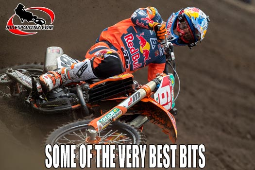 Some of the best MXGP footage of 2019