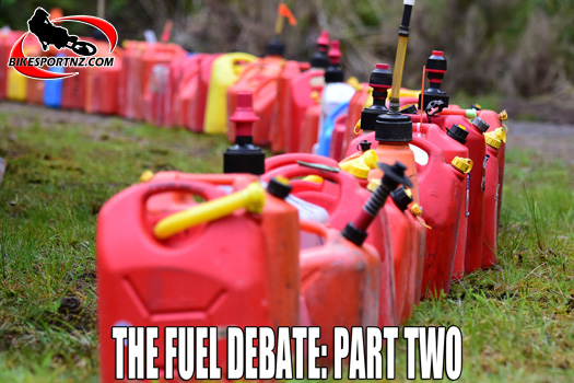 The fuel debate: Part two