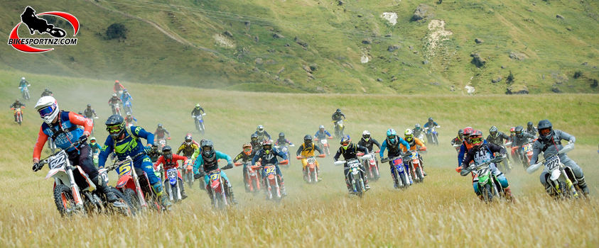 NZ Cross-country Champs kick off this weekend