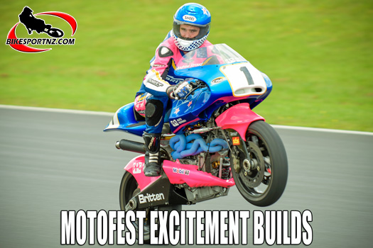 MotoFest 2020 coming up at Hampton Downs