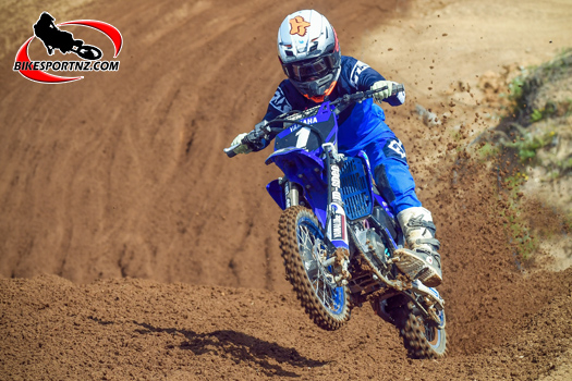 Photos from the 2021 NZ Junior Motocross Champs