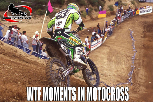 WTF moments in motocross