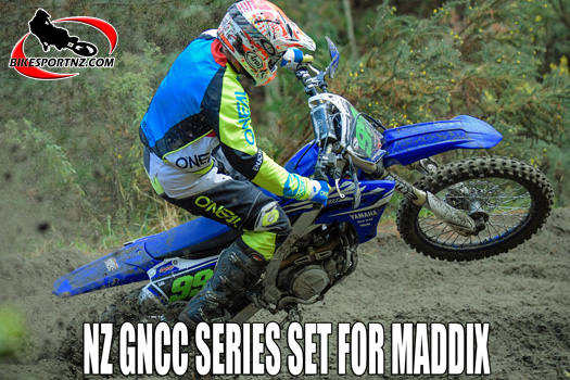NZ GNCC series round four this weekend