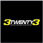 3Twenty3 Racing logo-a