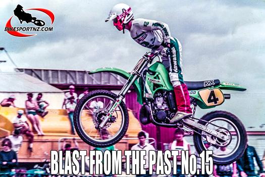 Blast from the Past, BikesportNZ.com archive