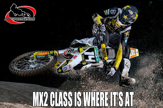MX2 class looks fit to burst in 2020