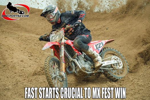 Cody Cooper shows he's still got what it takes in MX1
