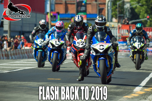 Flash back to Cemetery Circuit 2019