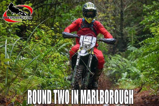 NZ EnduroChamps head to Marlborough this weekend