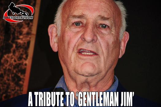 A tribute to 'Gentleman Jim' Doherty
