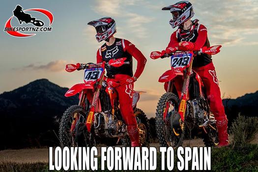 Looking ahead to the Spanish GP