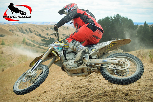 Round one of NZ cross-country champs at Marton