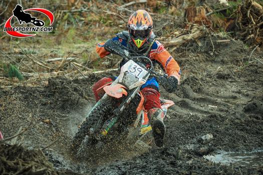NZ Enduro Champs underway for 2021