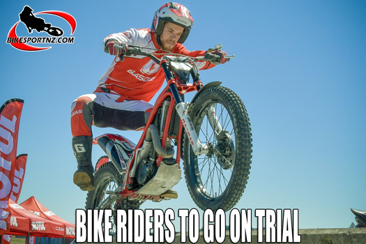 NZ Trial Champs this Labour Weekend