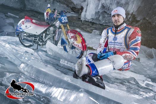 Ivanov skating on think ice