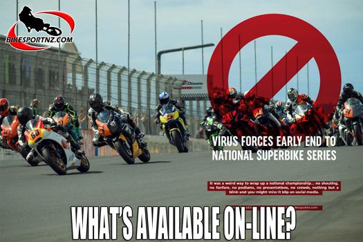 Kiwi Rider magazine and BikesportNZ.com join forces