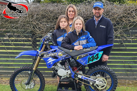 Raising the bar for women in motorcycling