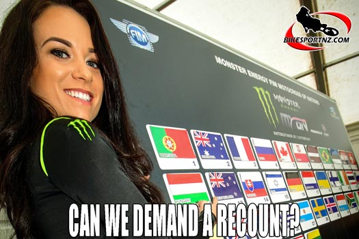 Let's take the MX of Nations a step further