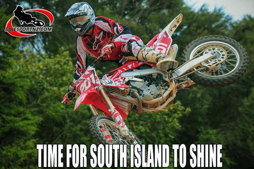 Michael Godfrey Memorial Motocross this weekend