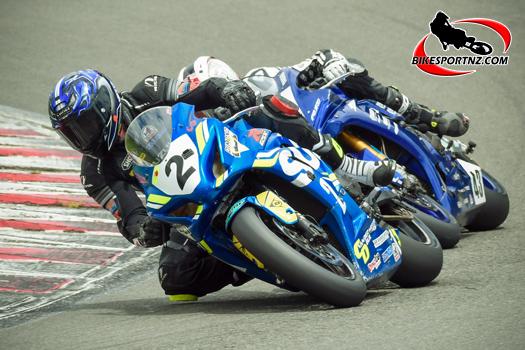 Suzuki International Series 2020