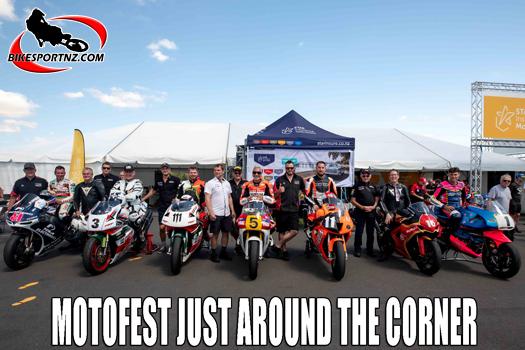 MotoFest coming up at Hampton Downs