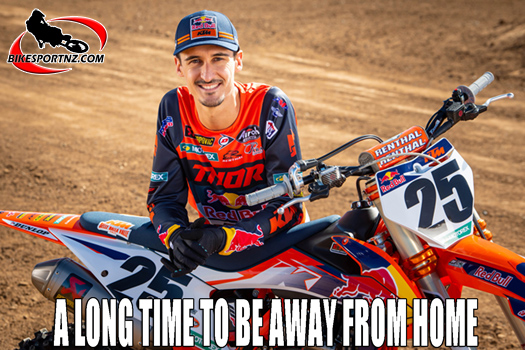 A conversation with Marvin Musquin - Part One