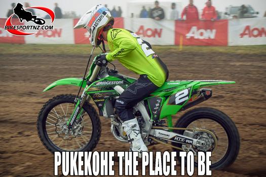 Pukekohe to host round three on Saturday