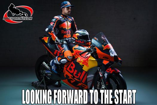 Binder and Oliveira fancy their MotoGP chances