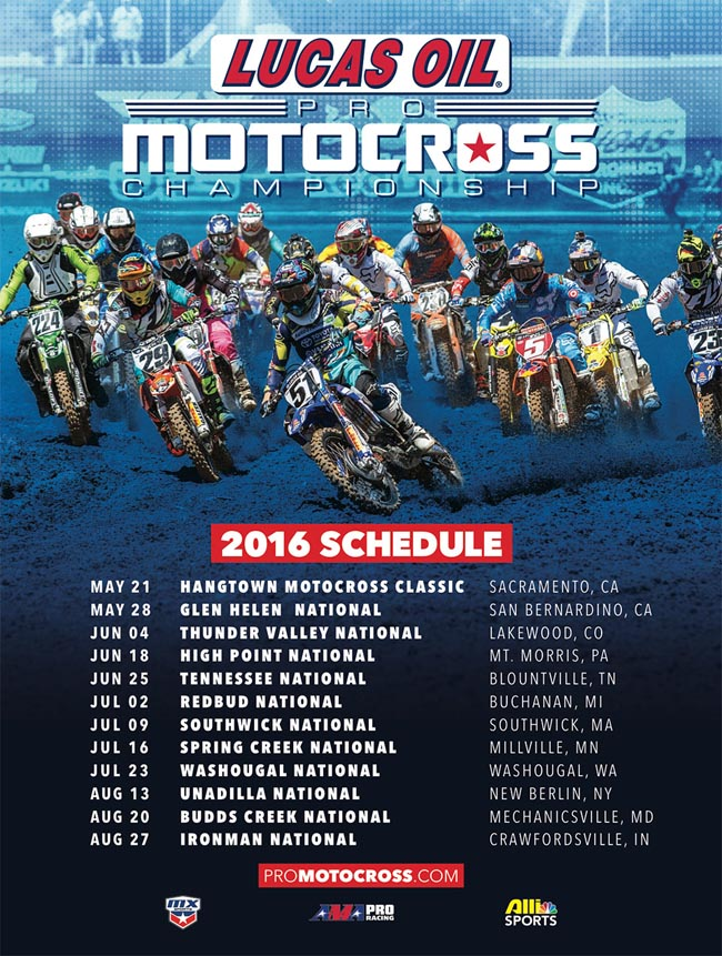 Poster-AMA MX schedule 2016-a