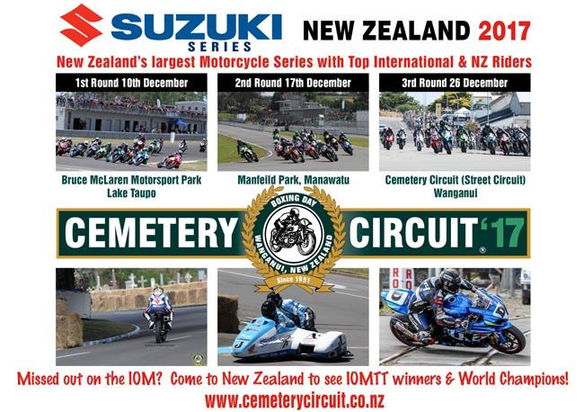 Suzuki Series, Cemetery Circuit, Whanganui, Superbikes, New Zealand superbikes