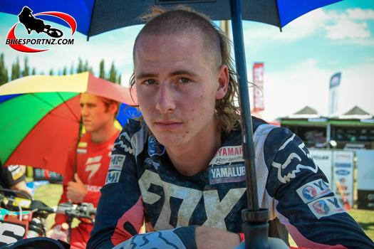 2021 NZ Motocross Champs round two at Rotorua