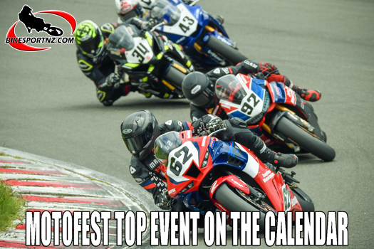 MotoFest at Hampton Downs a must-see event for 2021