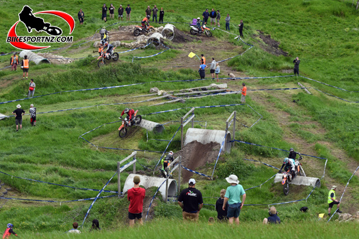NZ Extreme Off-Road Championship series 2020