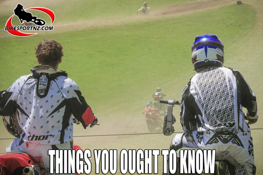 Bike things you should know about