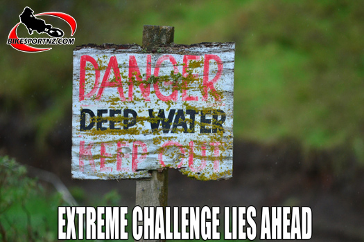 New Zealand Extreme Off-Road Championship series
