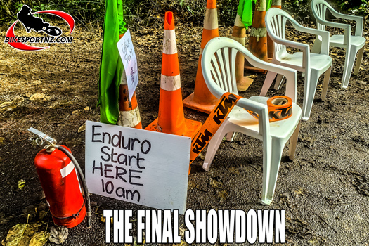 NZ Enduro Champs to wrap up in the Wairarapa this weekend