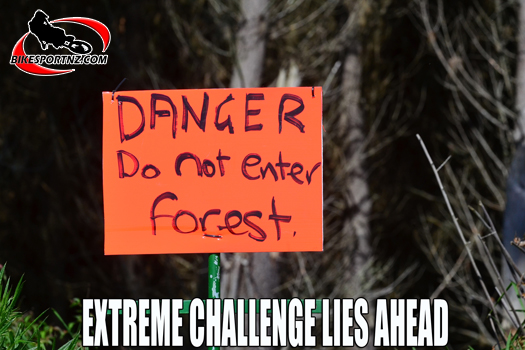 NZ Extreme Off-Road Champs this weekend