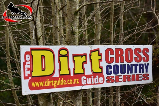 Dirt Guide Cross-country Series kicks wraps up this weekend